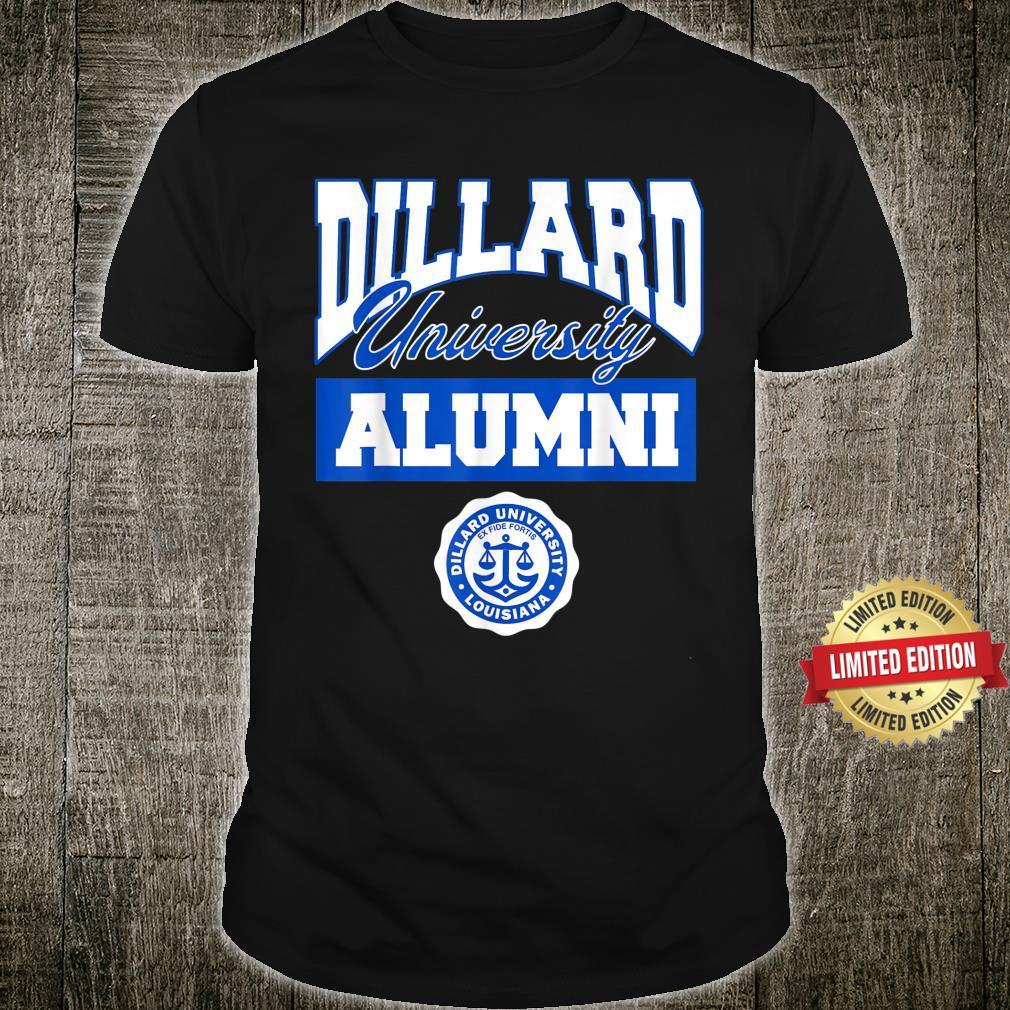 Dillard 1869 University Apparel Shirt