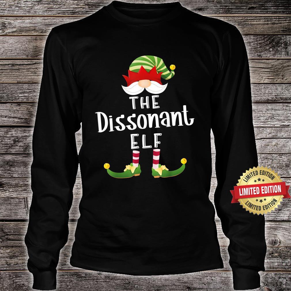 Dissonant