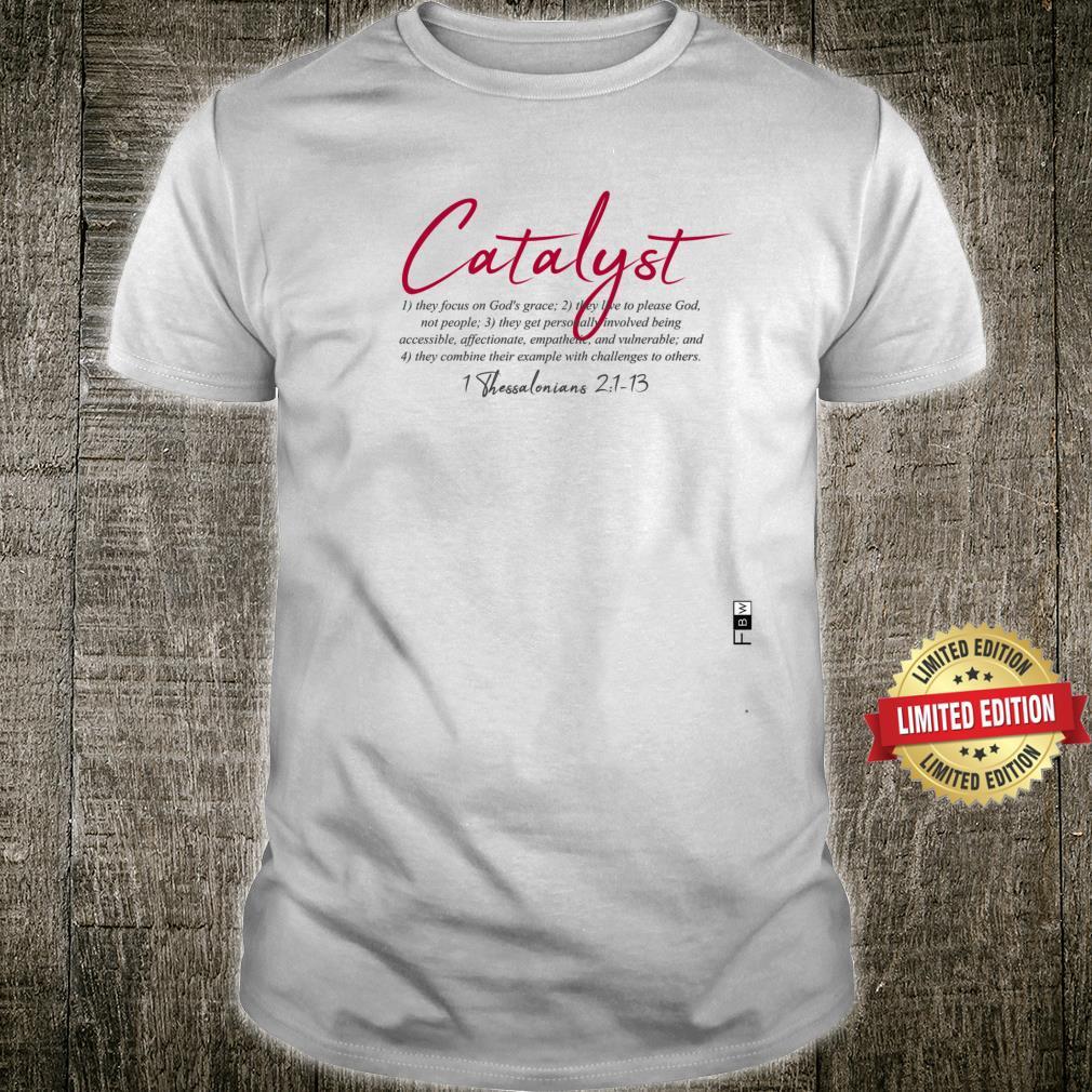 FBW Catalyst Shirt