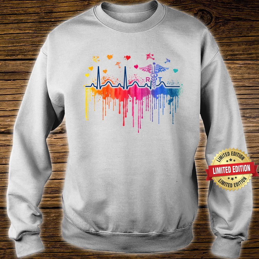 Respiratory Technician Shirt sweater