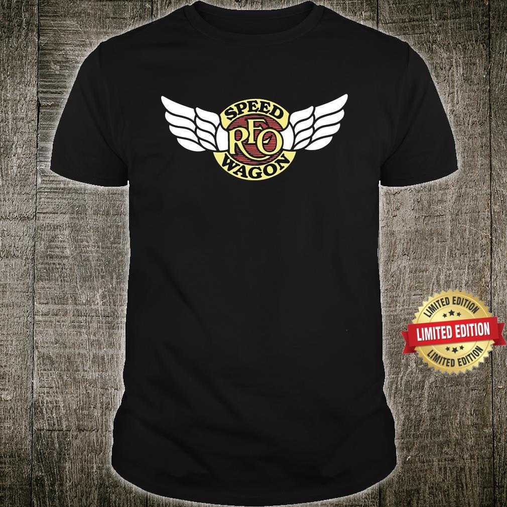 Speed Wagon Shirt