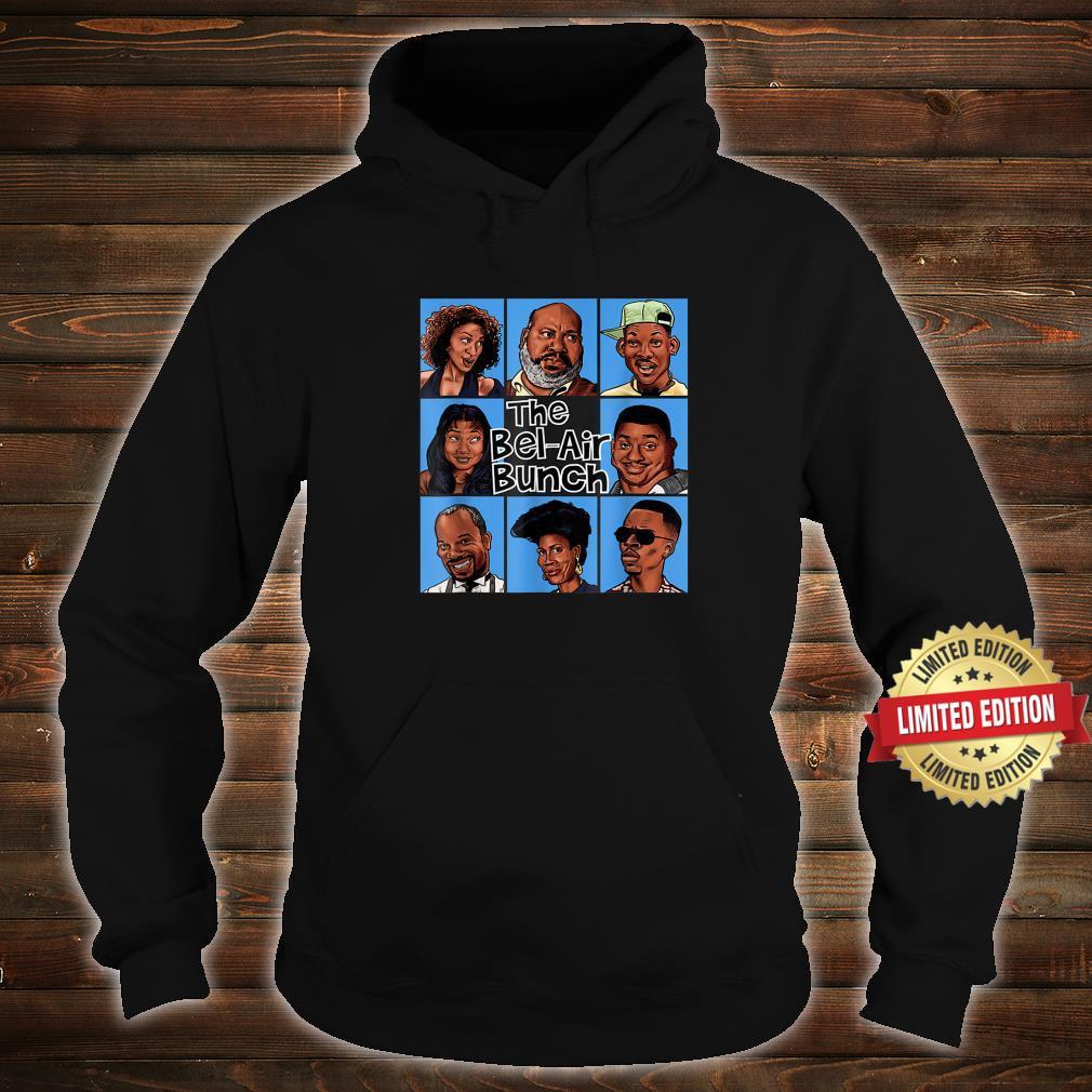 The Bel-Air Bunch Shirt hoodie