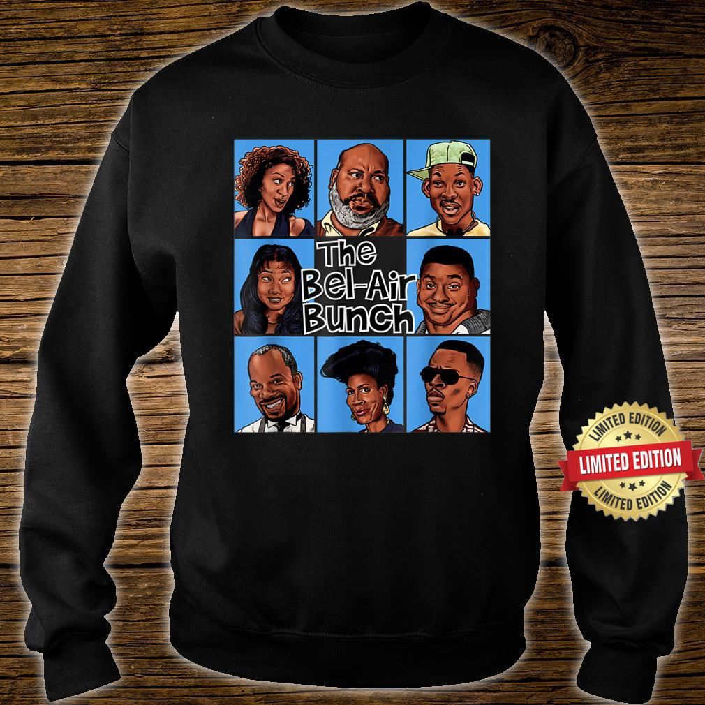 The Bel-Air Bunch Shirt sweater
