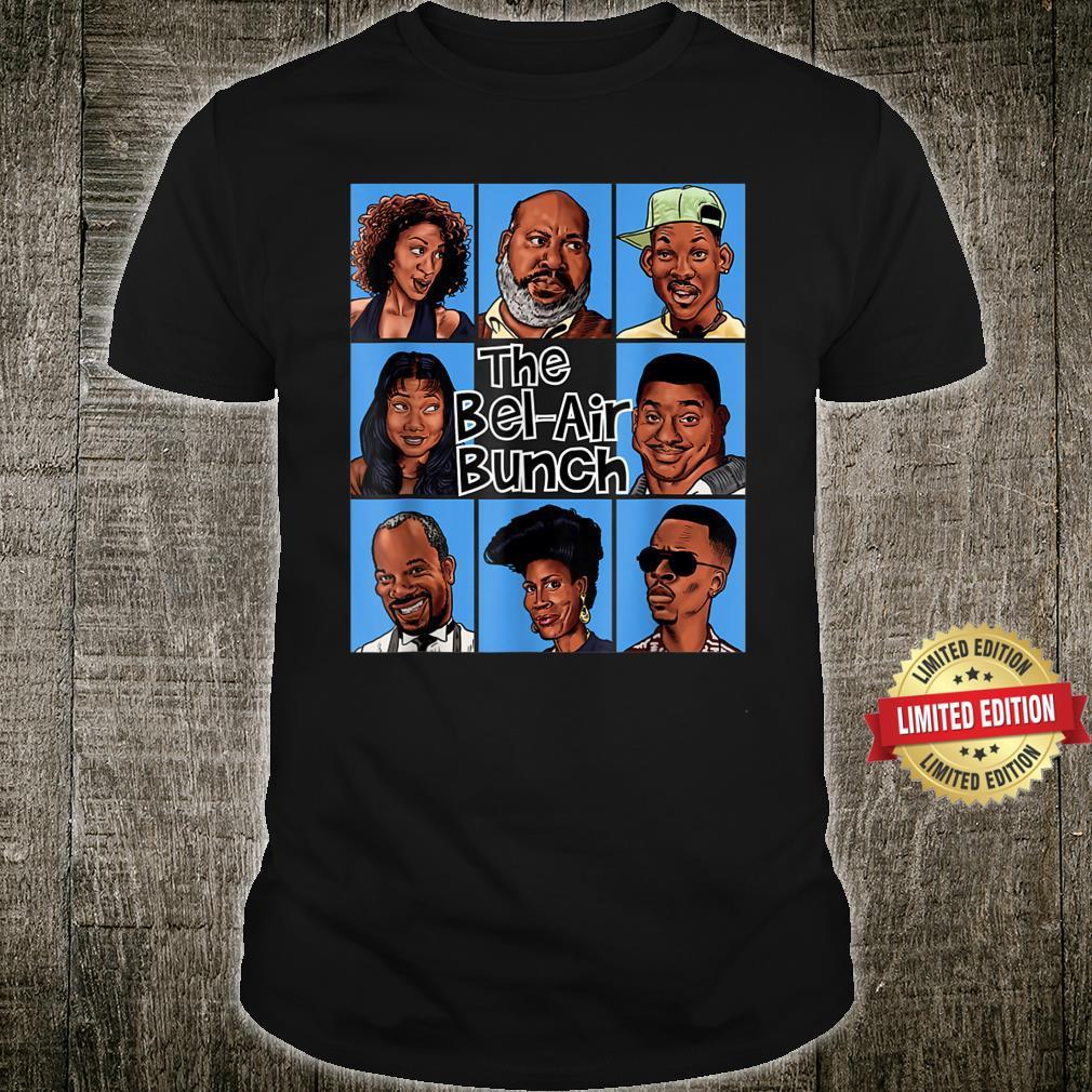 The Bel-Air Bunch Shirt