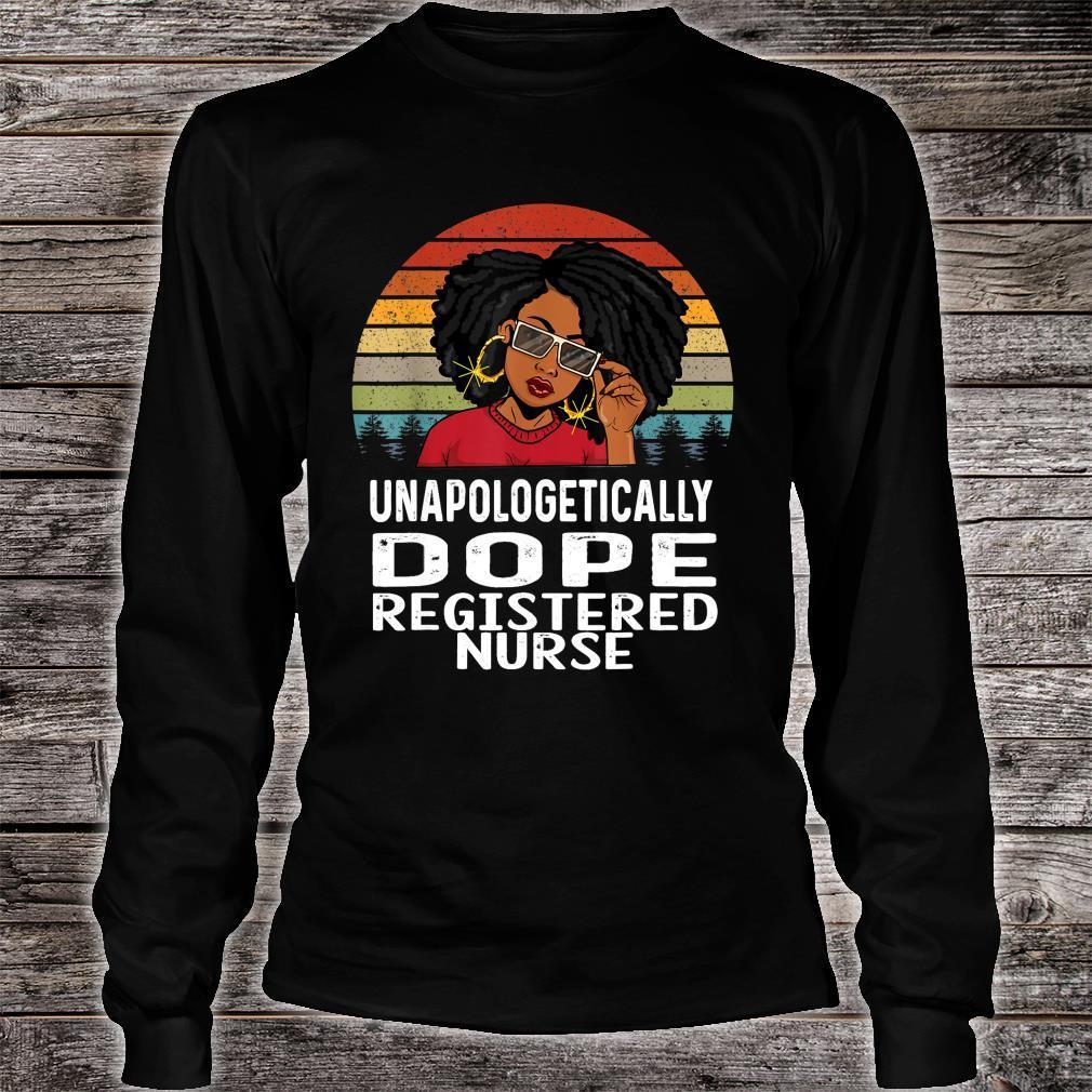 Unapologetically