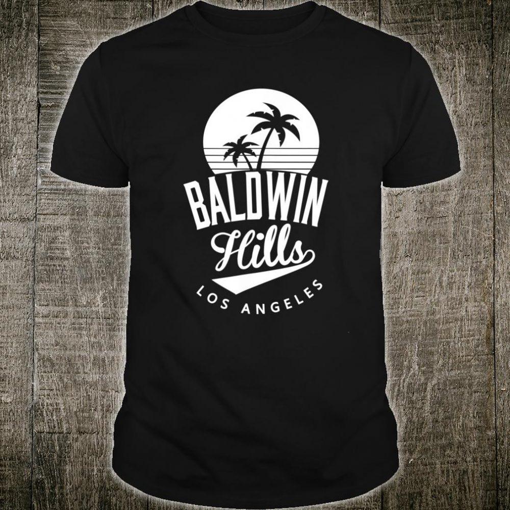 Baldwin Hills Shirt