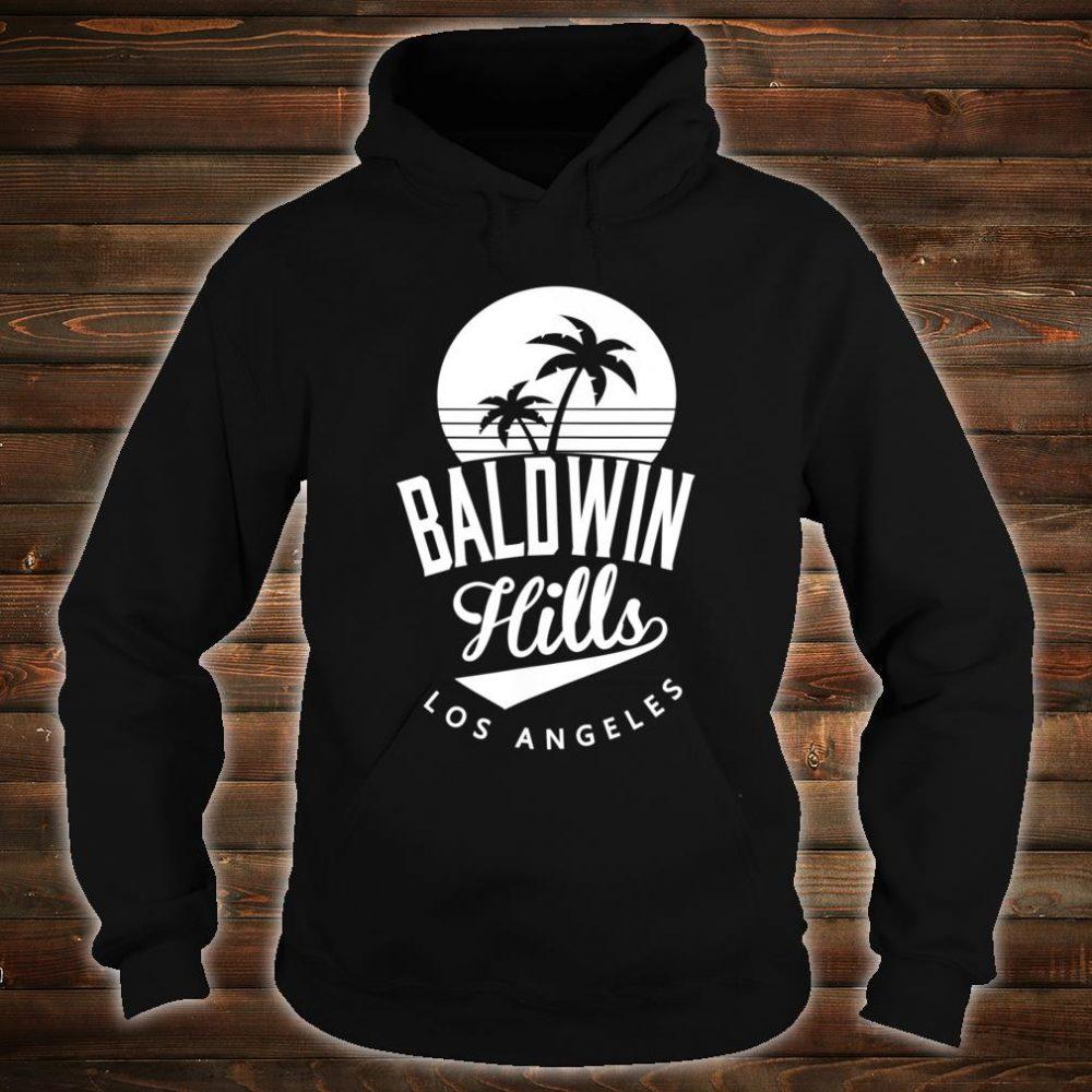 Baldwin Hills Shirt hoodie