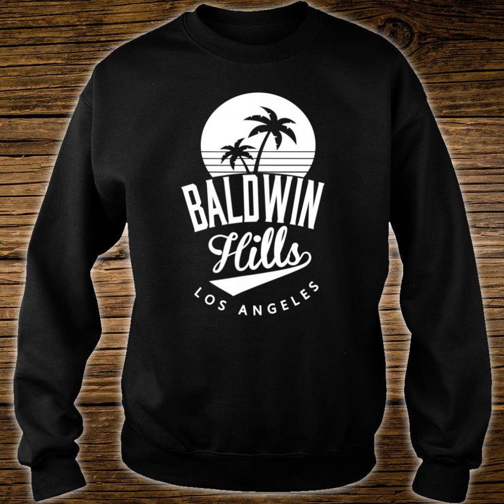 Baldwin Hills Shirt sweater