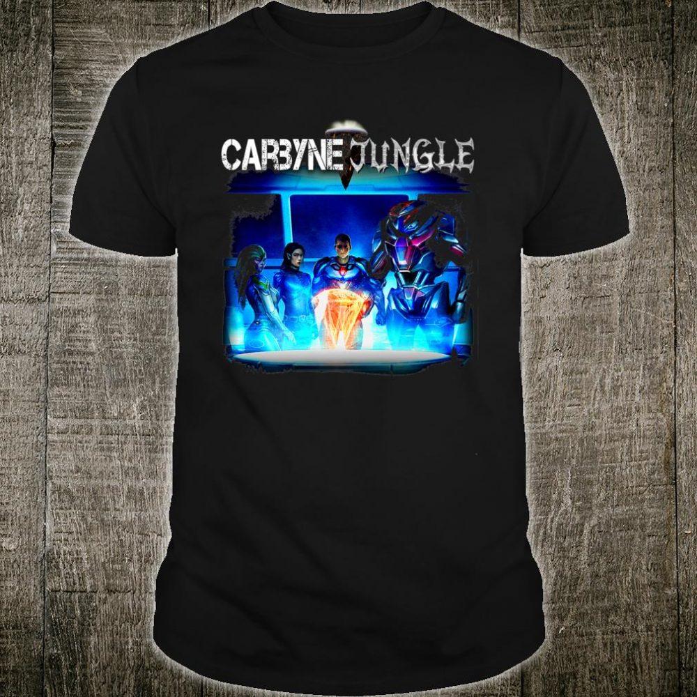 Carbyne Jungle Shirt