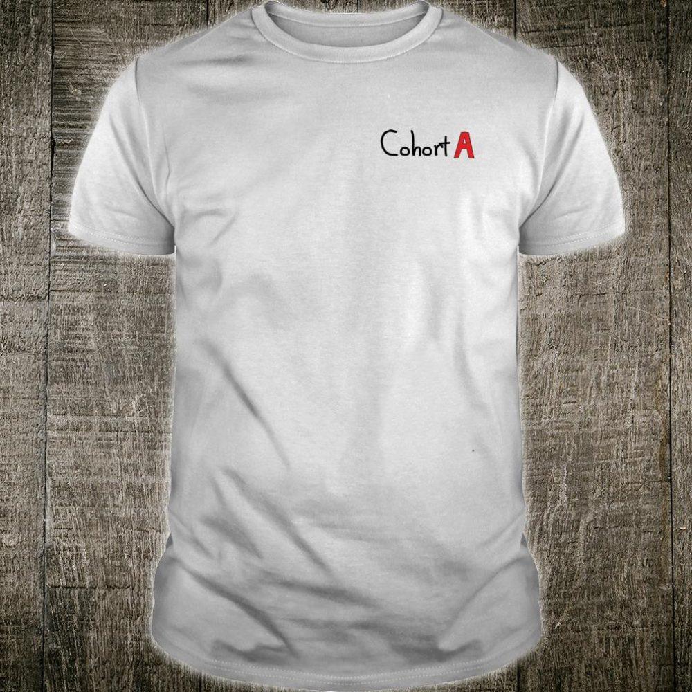 Cohort A Greely Shirt