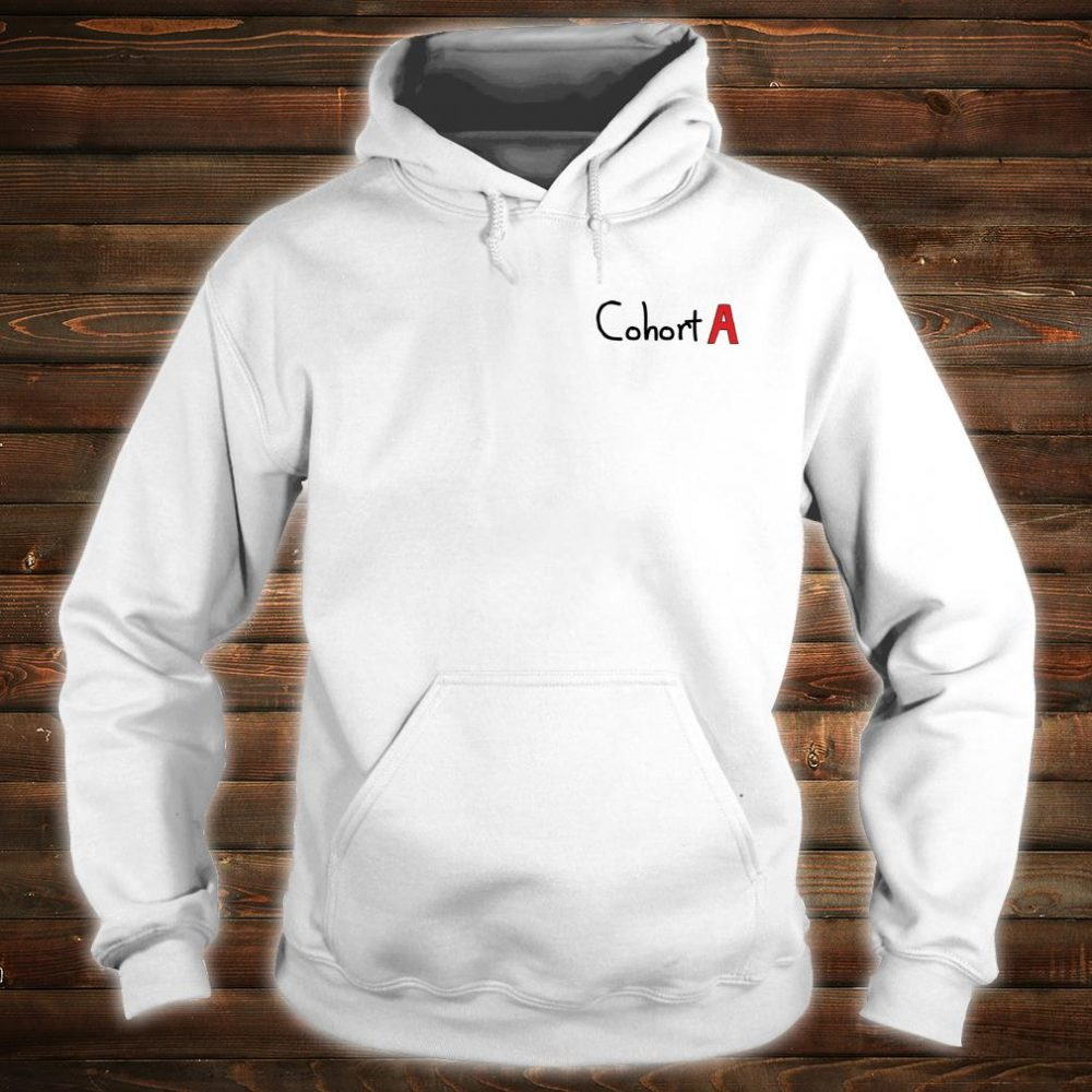 Cohort A Greely Shirt hoodie