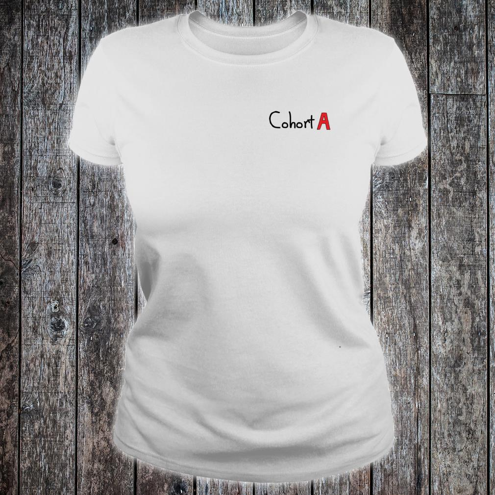 Cohort A Greely Shirt ladies tee