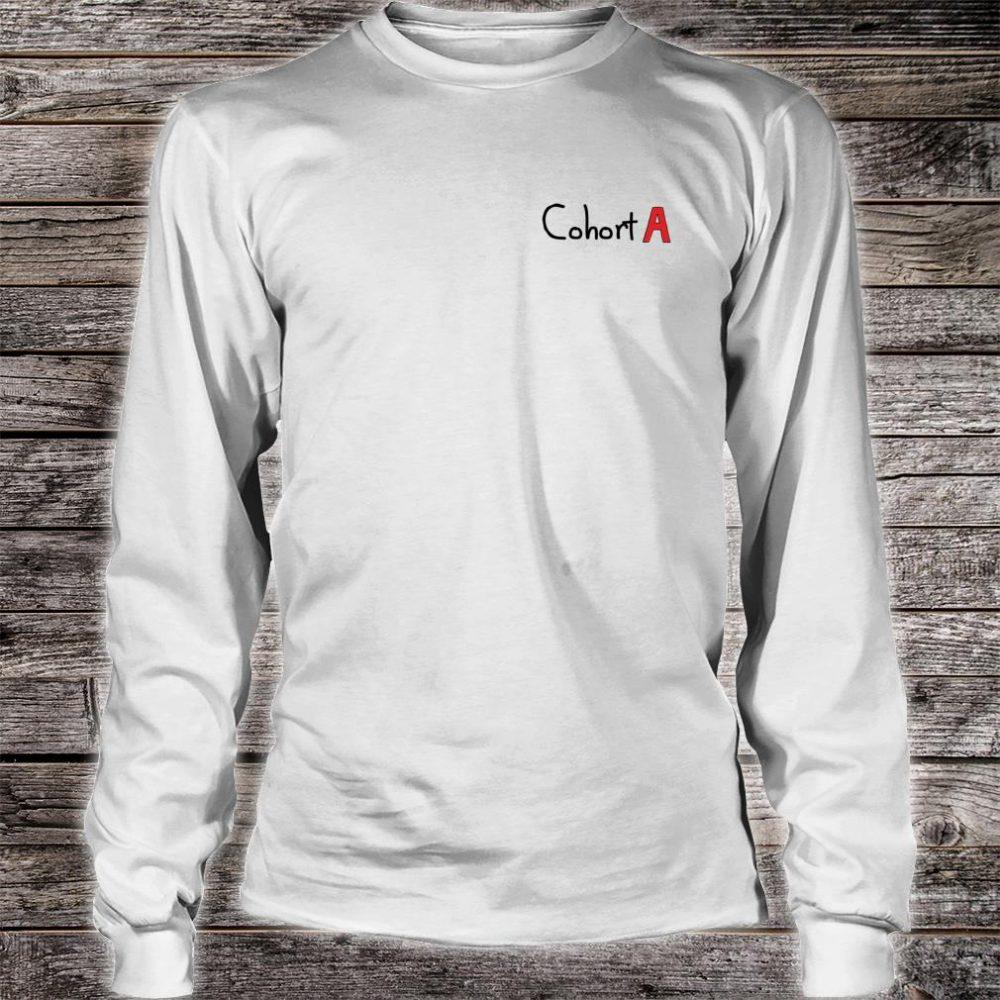 Cohort A Greely Shirt long sleeved