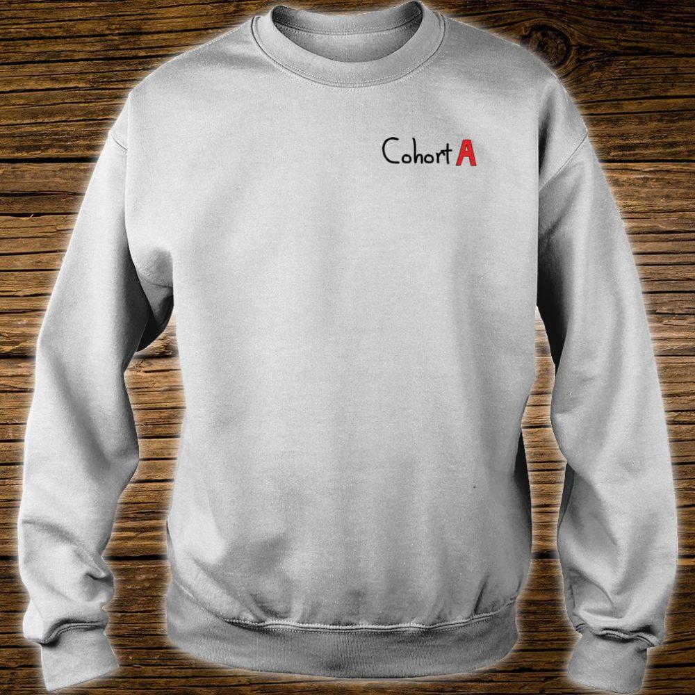 Cohort A Greely Shirt sweater