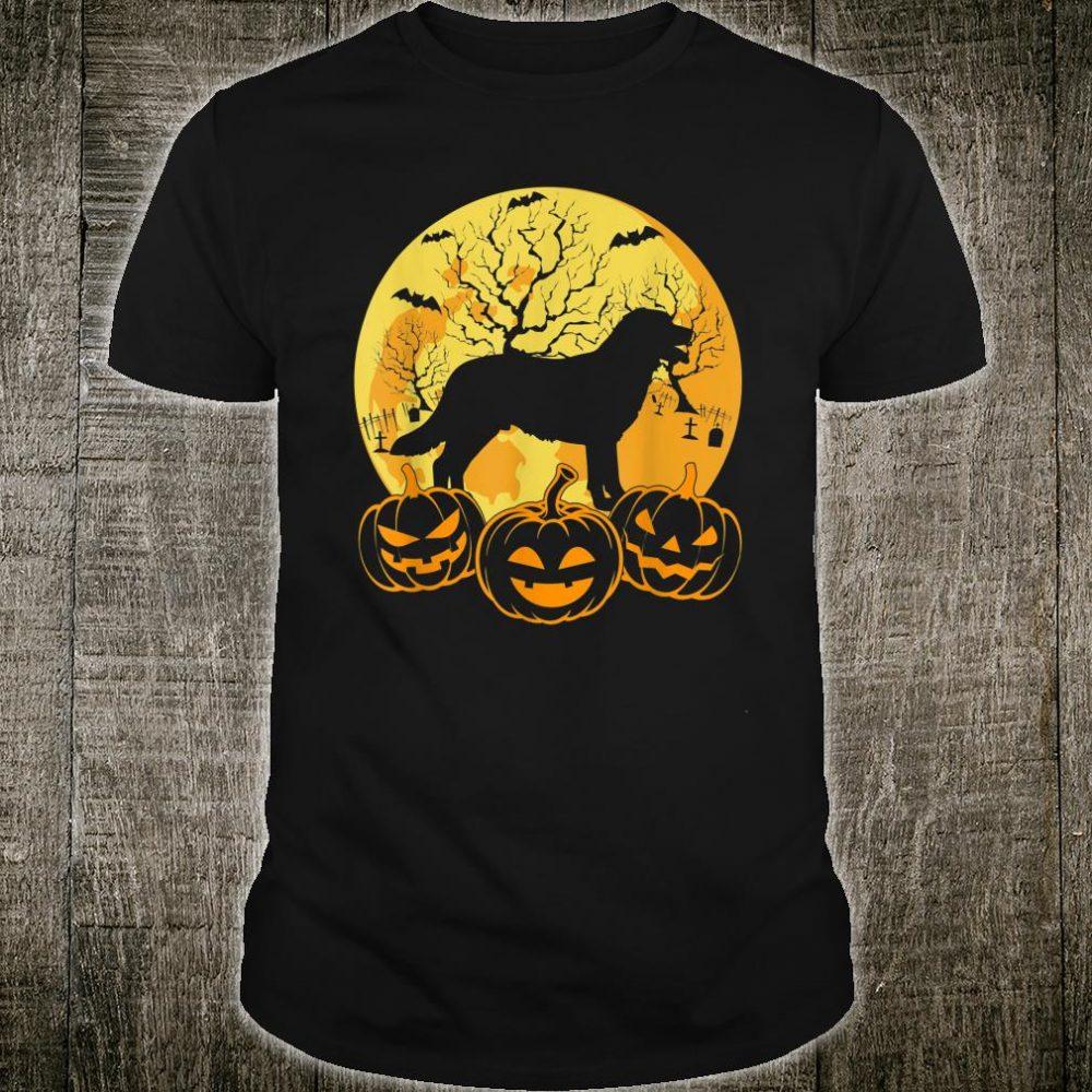 Cool Halloween Costumes Labrador Dog Lover Shirt