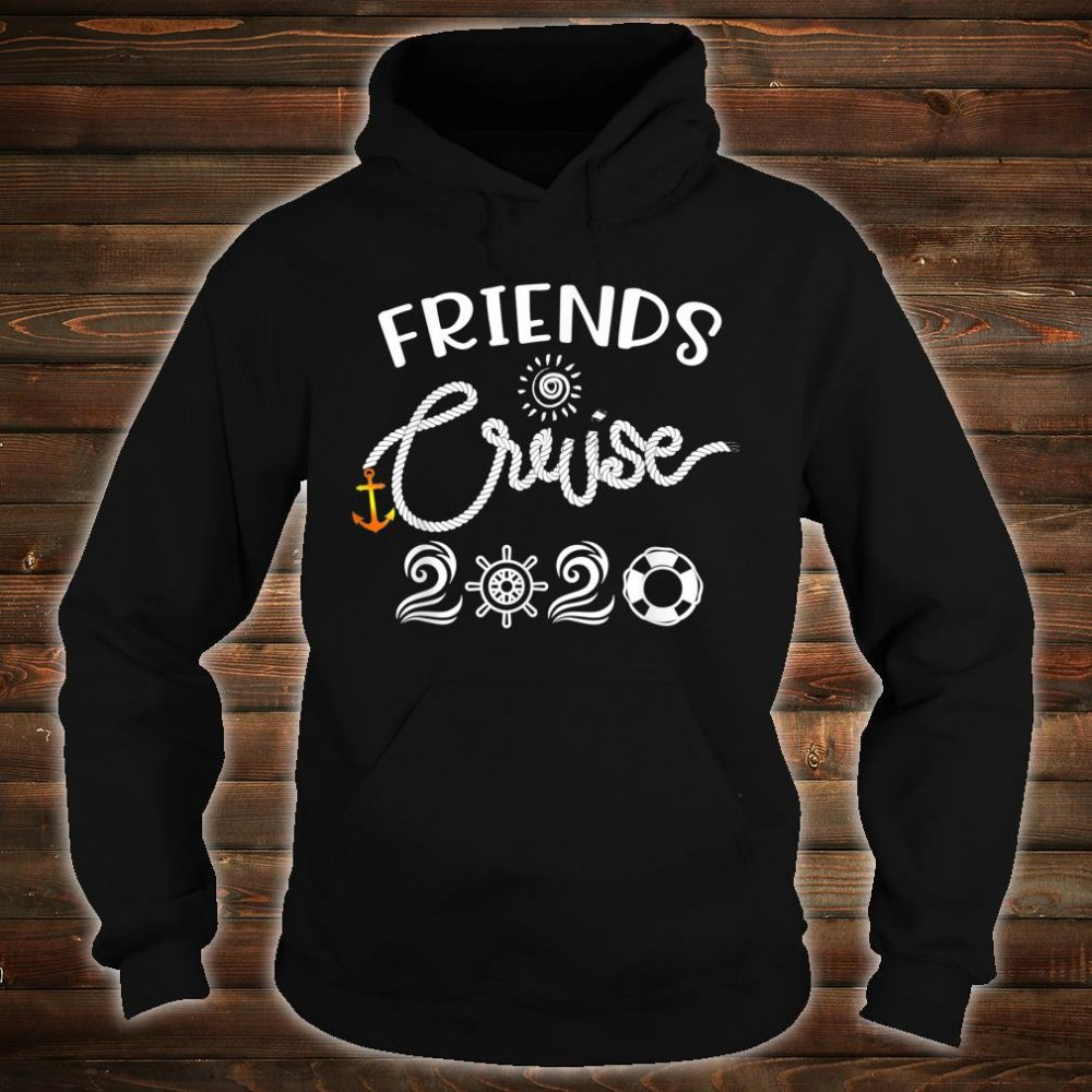 Cruise Vacation 2020 Family Matching Group Squad Shirt hoodie