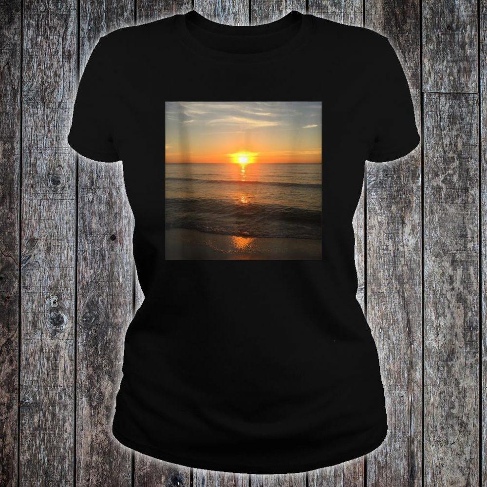 FLORIDA BEACH Shirt ladies tee