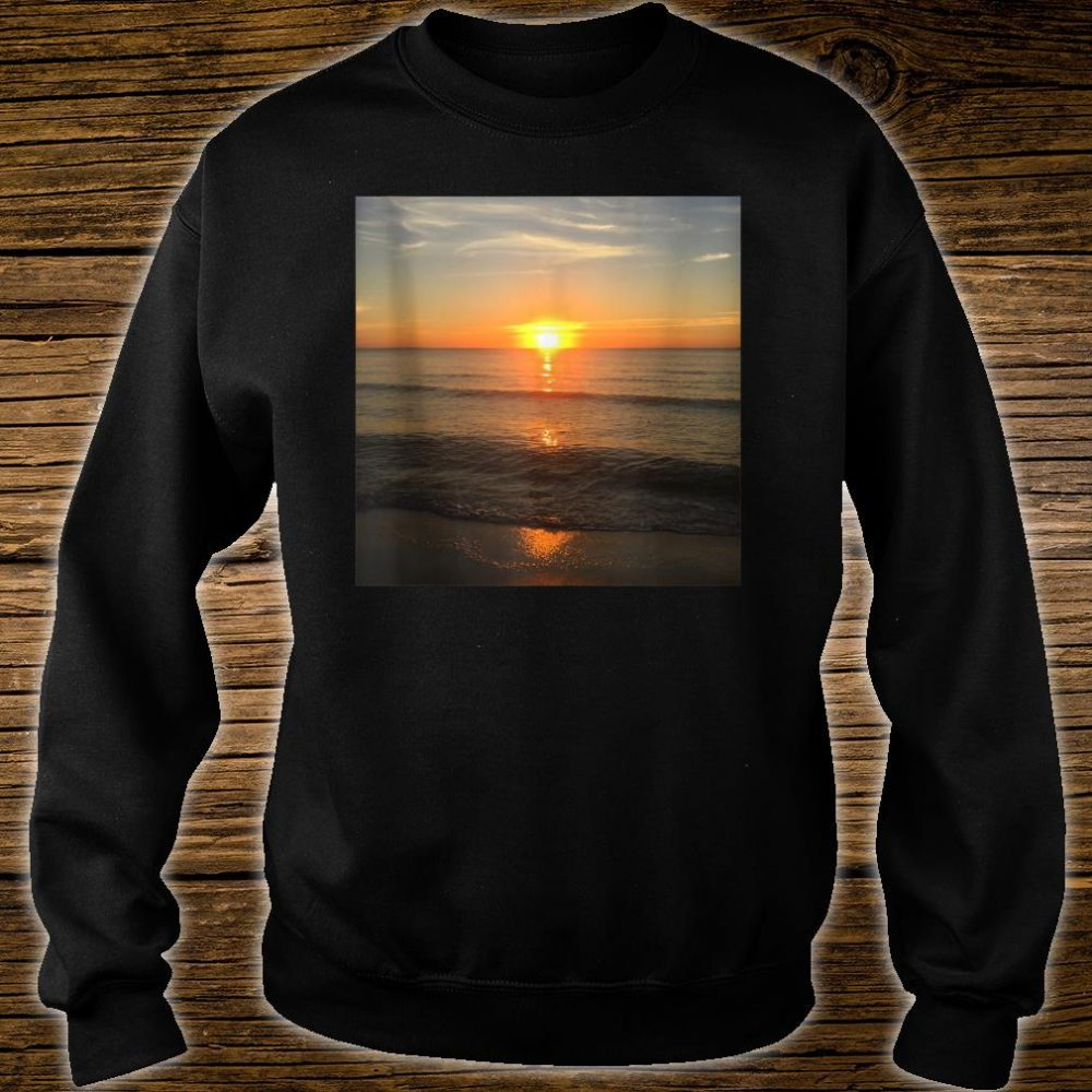 FLORIDA BEACH Shirt sweater