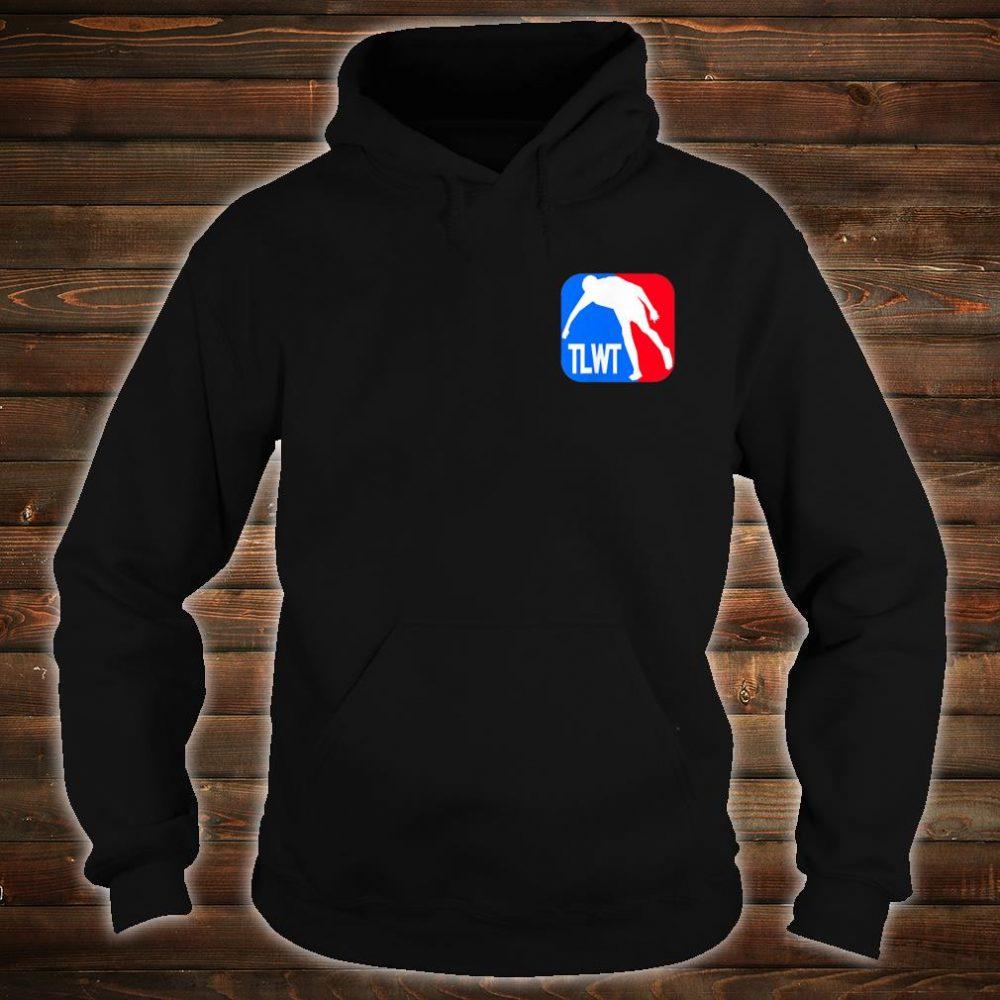 Fantasy Football League Membership Shirt hoodie