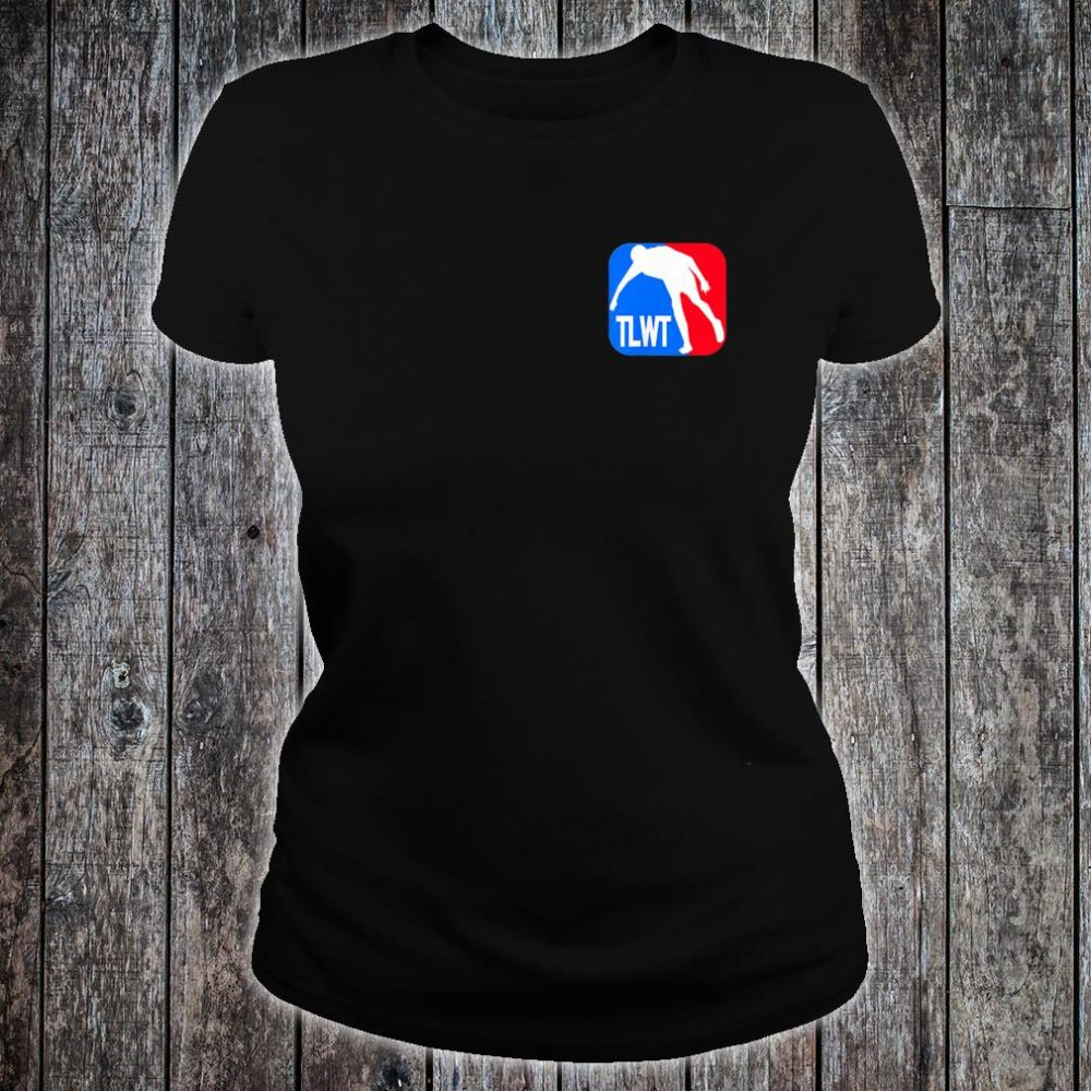 Fantasy Football League Membership Shirt ladies tee
