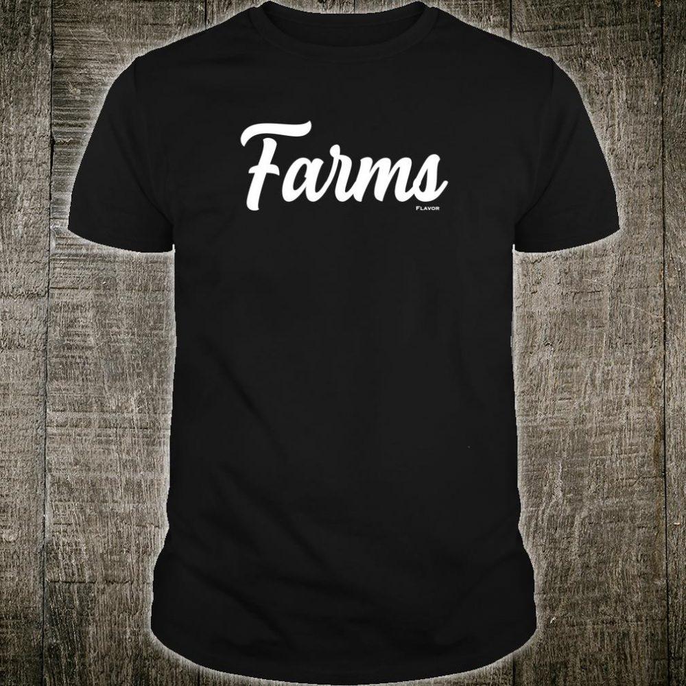 Farms Shirt