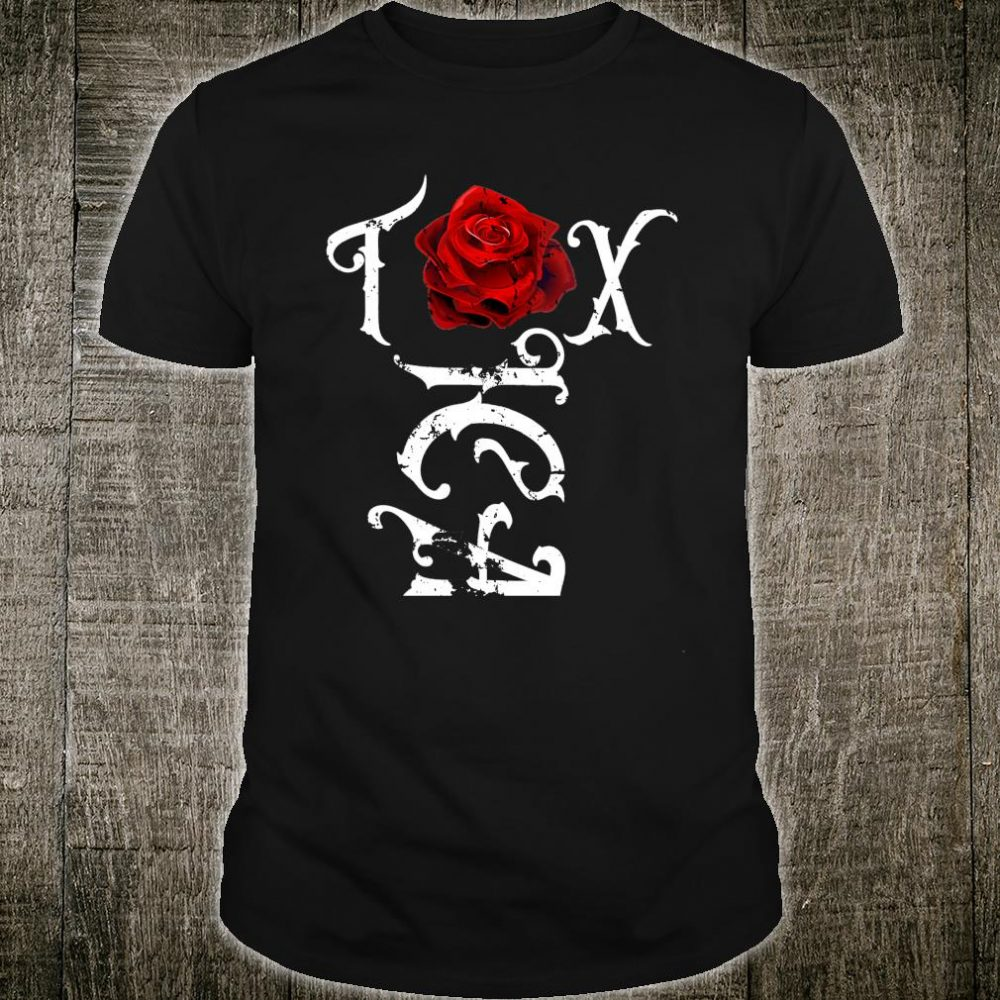 Funny La Tóxica Girlfriend Gift for Mexican Halloween Shirt
