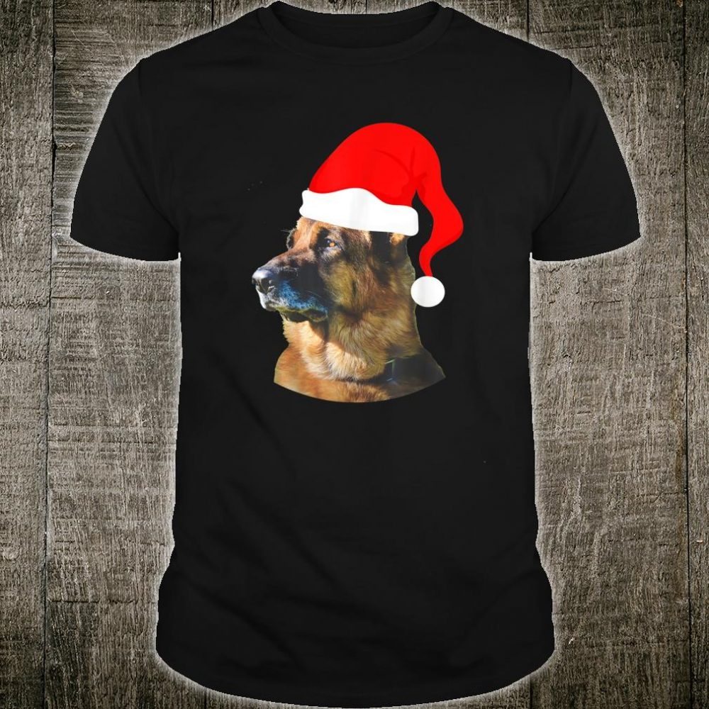 GSD Dog owner Shirt
