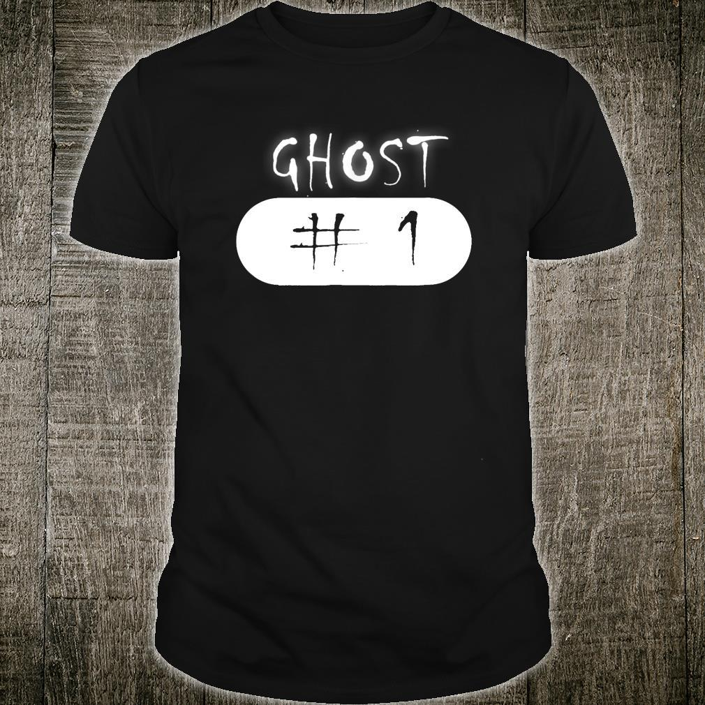 Ghost Number One Shirt