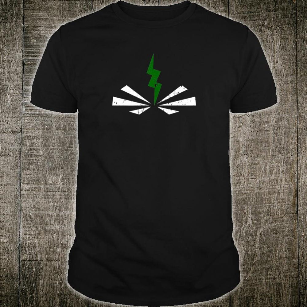 Green Rush Entrepreneurs Lifestyle Shirt