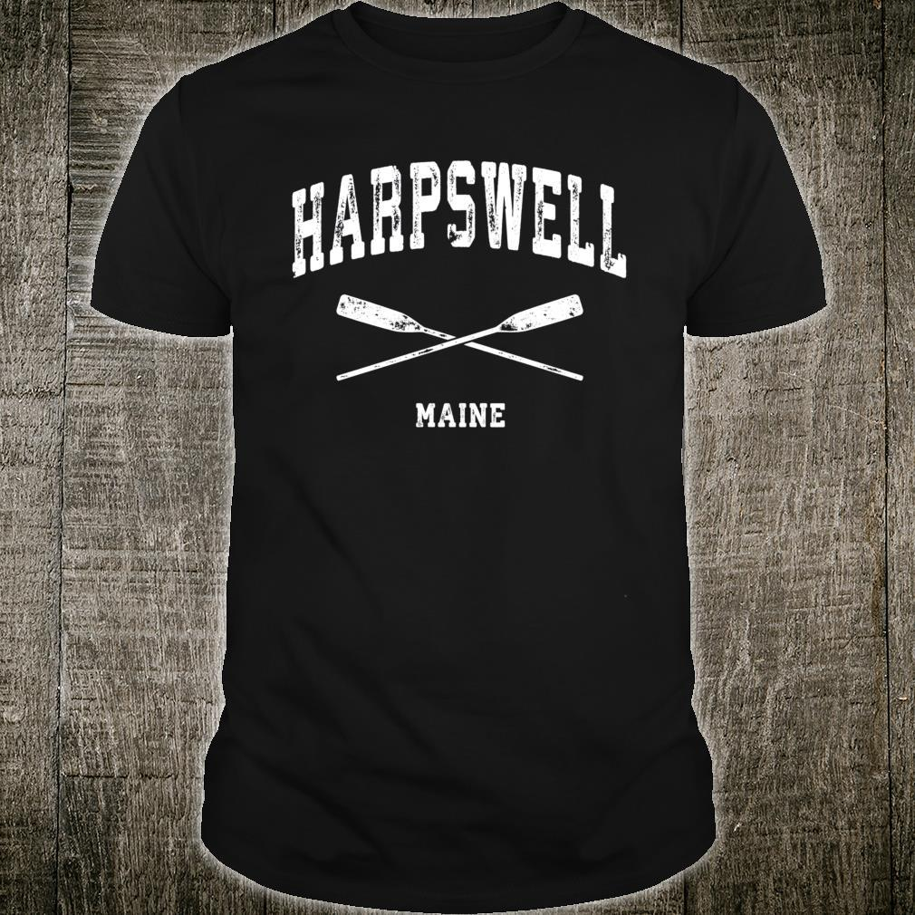 Harpswell Maine Shirt