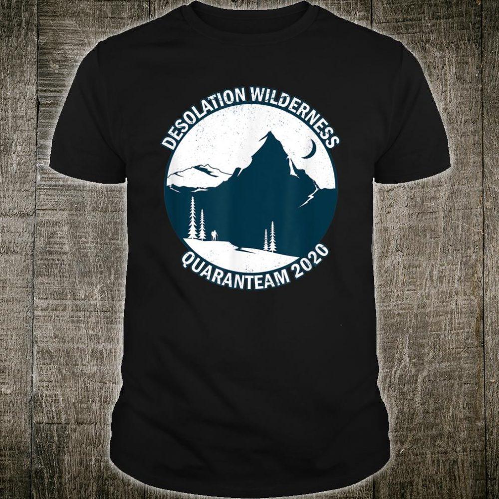 Hiking 2020 Shirt