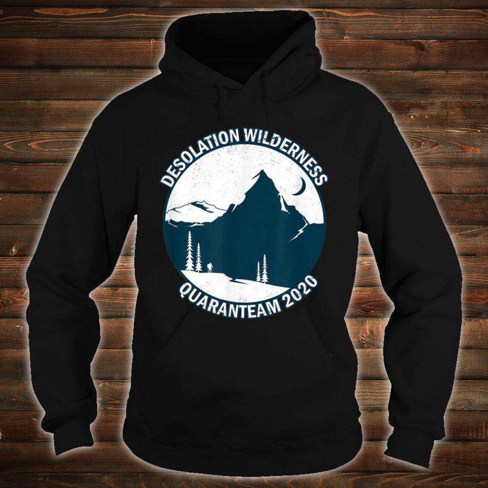 Hiking 2020 Shirt hoodie