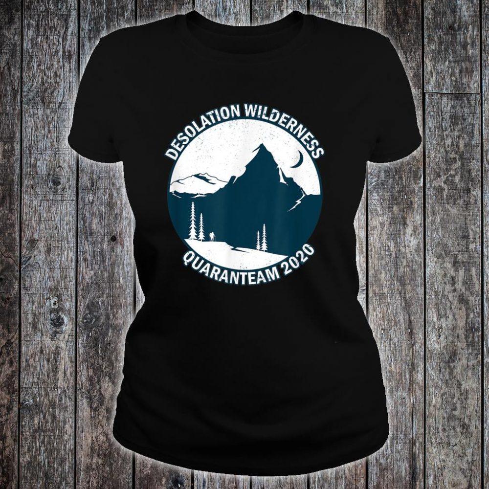 Hiking 2020 Shirt ladies tee