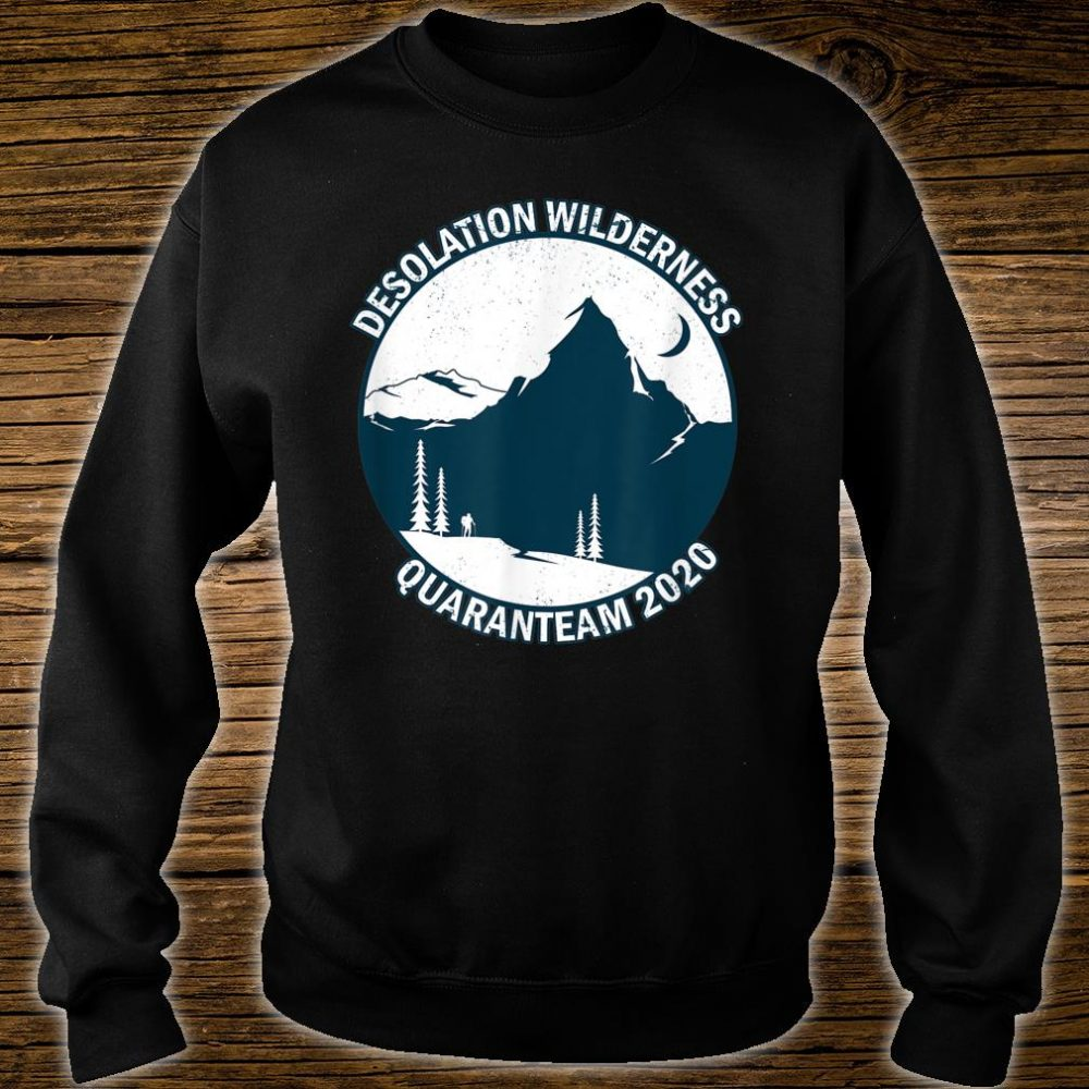 Hiking 2020 Shirt sweater