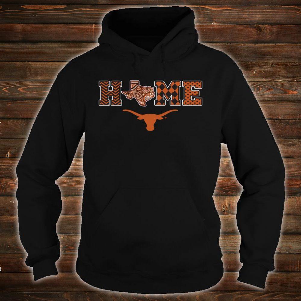 Home Shirt hoodie