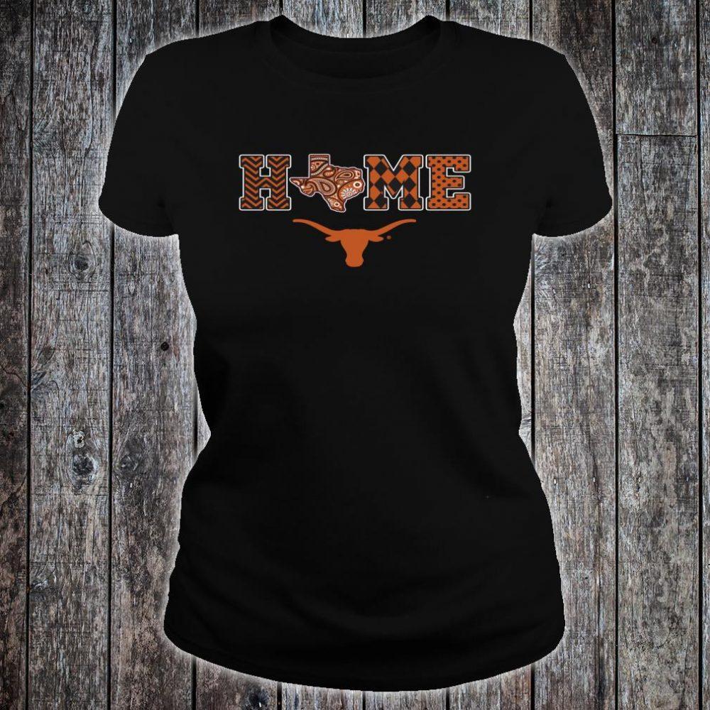 Home Shirt ladies tee