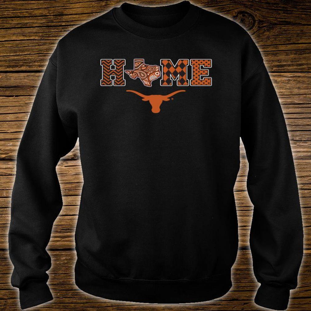 Home Shirt sweater