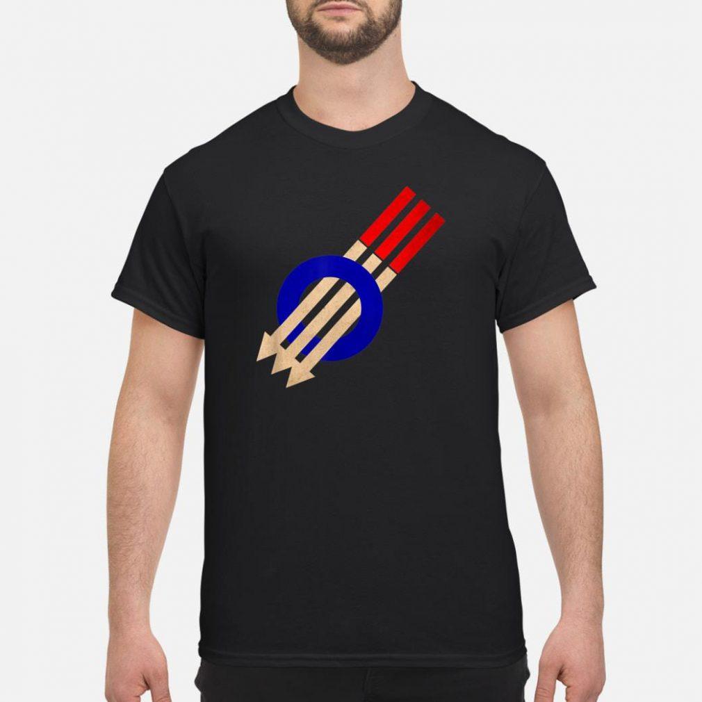 Iron Front America Shirt