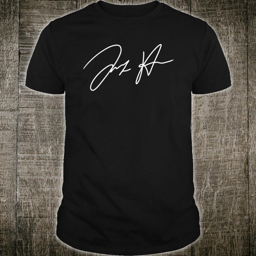 Jack Hess Shirt