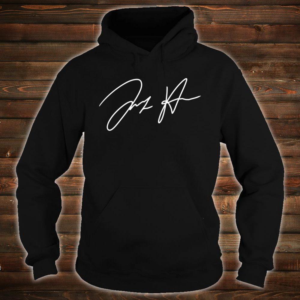 Jack Hess Shirt hoodie