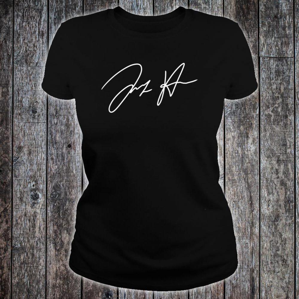 Jack Hess Shirt ladies tee