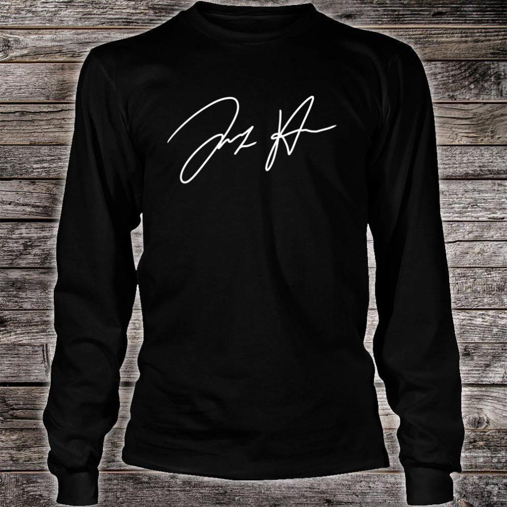 Jack Hess Shirt long sleeved