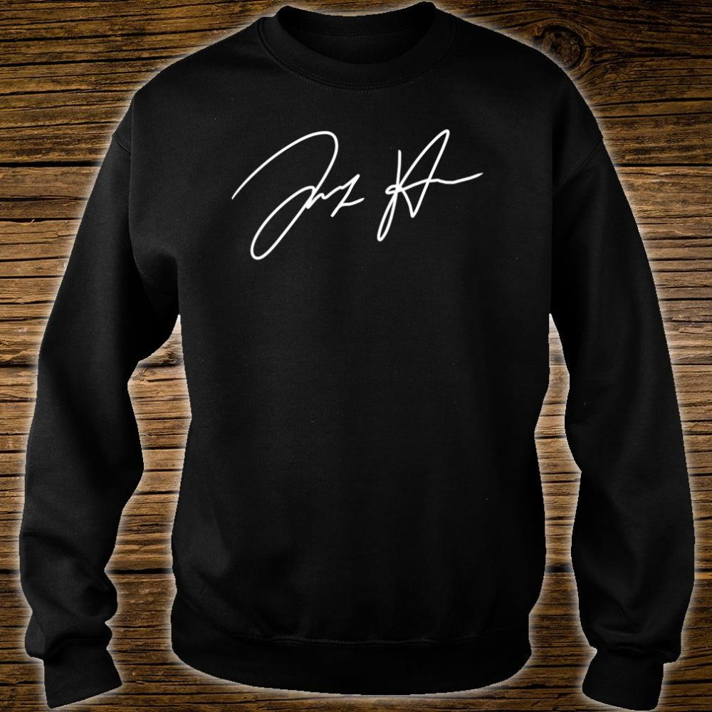Jack Hess Shirt sweater