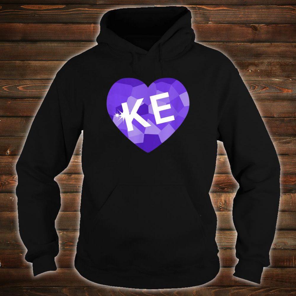Kearney Elementary Heart Spirit Wear Shirt hoodie
