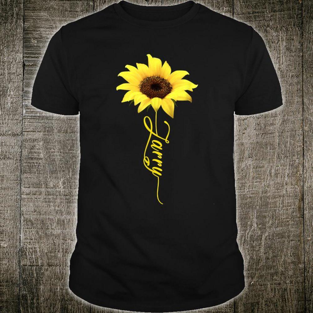 LARRY Sunshine Sunflower Flower Shirt