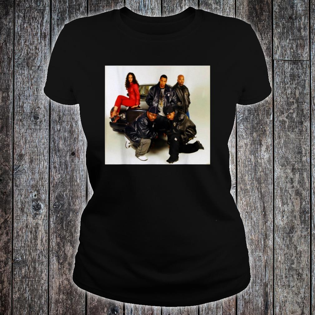 La familia Shirt ladies tee