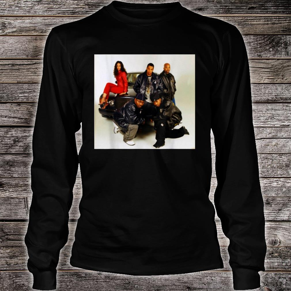 La familia Shirt long sleeved