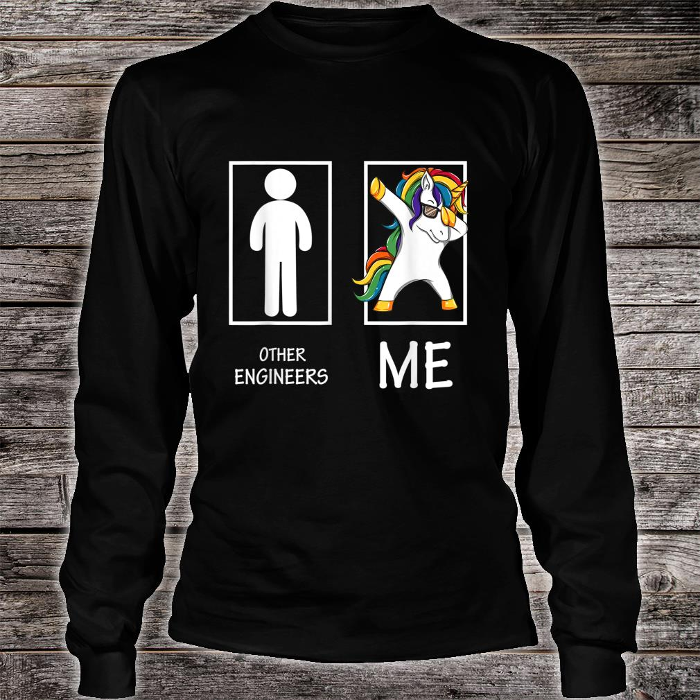Other engineers me shirt long sleeved