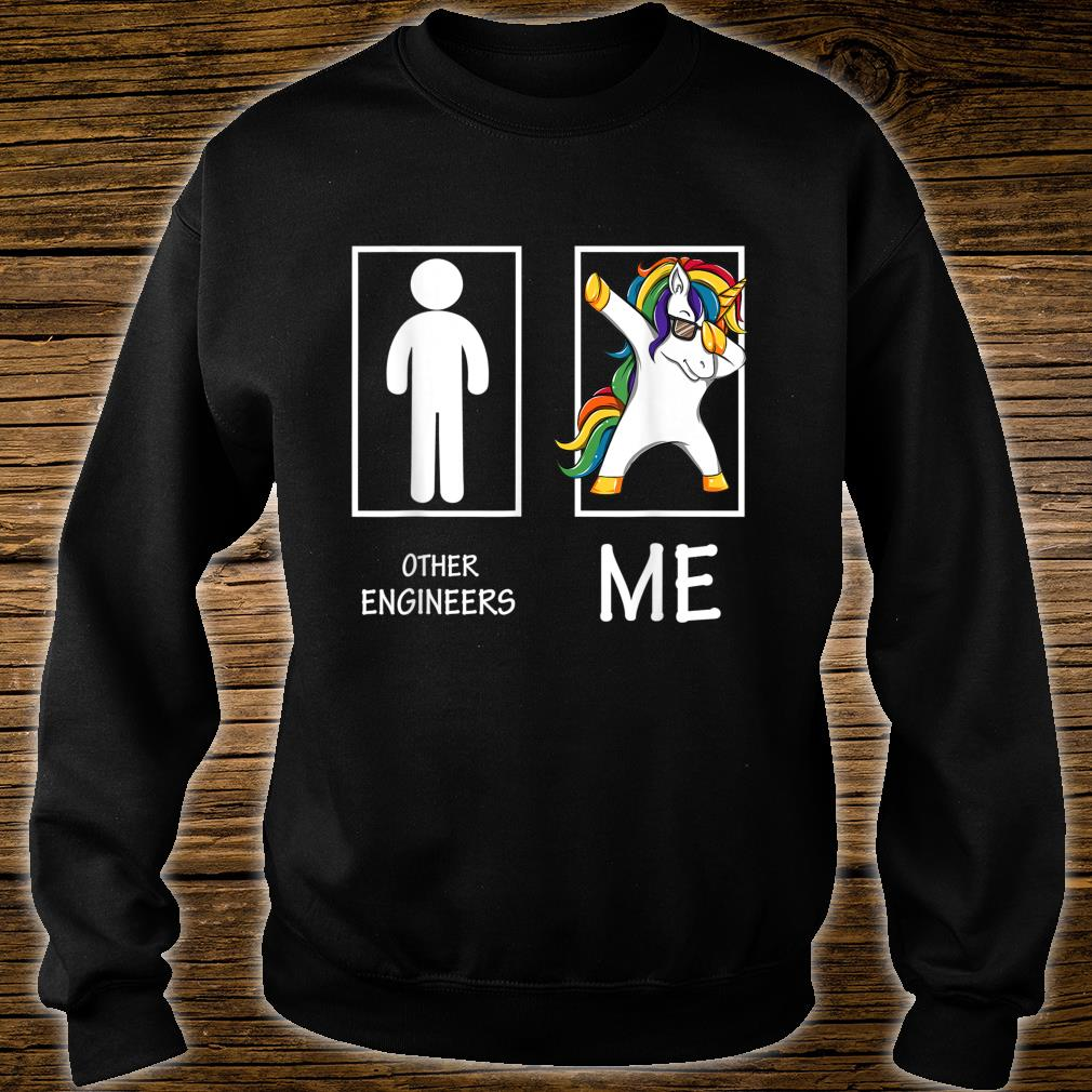Other engineers me shirt sweater