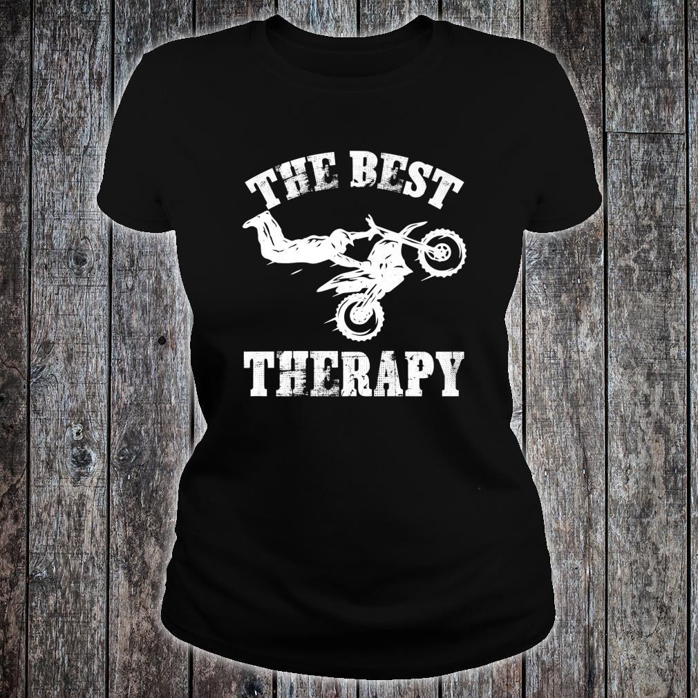 The best therapy BMX dirt bikes. Shirt ladies tee